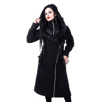 Women's coat Vixxsin - WILLOW - BLACK, VIXXSIN