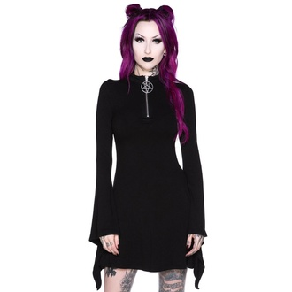 women's dress KILLSTAR - Witchs Kind Sorcery - KSRA002363