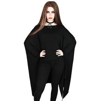 Women's t-shirt with long sleeves (tunic) KILLSTAR - Witchs World - KSRA002485