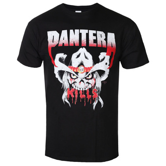 t-shirt metal men's Pantera - Kills Tour 1990 - ROCK OFF, ROCK OFF, Pantera