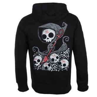 Men's hoodie AKUMU INK - Infernal River, Akumu Ink