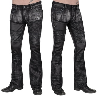 Men's trousers (jeans) WORNSTAR - Nightfall, WORNSTAR