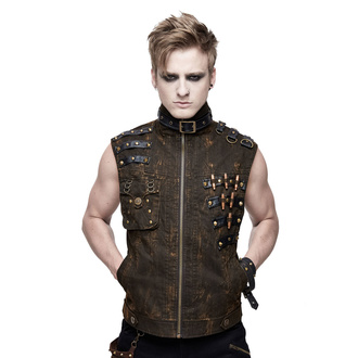 Men's vest DEVIL FASHION, DEVIL FASHION