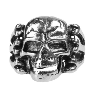 Ring Skull, FALON