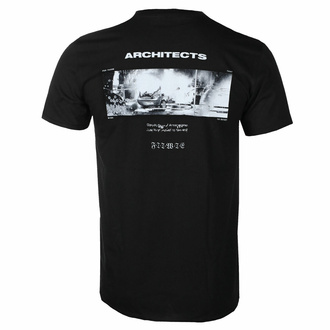 Men's t-shirt Architects - Armageddon - Black - KINGS ROAD, KINGS ROAD, Architects