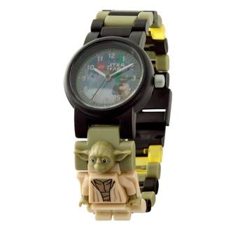 Watch STAR WARS - Lego - Yoda, NNM, Star Wars