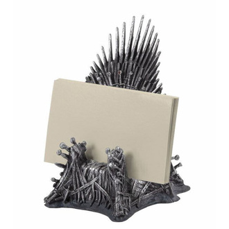 Decoration business cards holder) Game of Thrones - Iron Throne, NNM, Game of Thrones