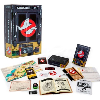 Gift box Ghostbusters - Employee Welcome Kit, NNM, Ghostbusters