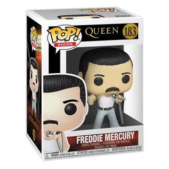 Pop figure Queen - POP! - Freddie Mercury - Radio Gaga, NNM, Queen