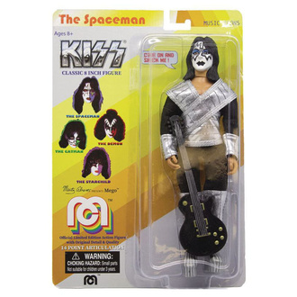Figure KISS - Love Gun - Spaceman, NNM, Kiss
