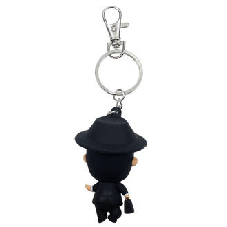 Key ring Blues Brothers - Pokis - Elwood, NNM, Blues Brothers