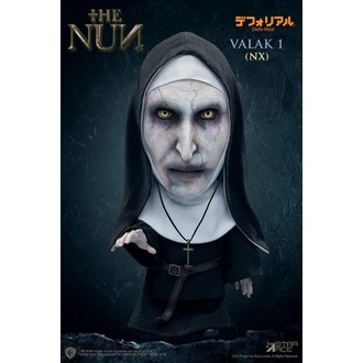 The Nun figurine - Defo-Real Series Soft Valak - STAC6021