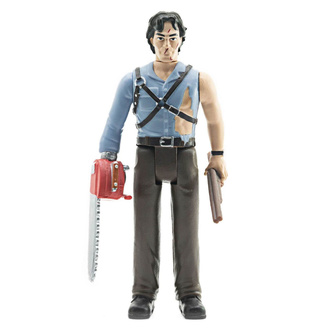 Action figure Army of Darkness - Hero Ash - SUP7-RE-ARMYW01-ACH-01