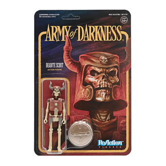Action figure Army of Darkness - Deadite Scout, NNM, Army of Darkness