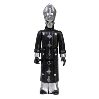Action figure Ghost - Papa Emeritus III - Black Series - SUP7-RE-GSBCW01-PAP-03