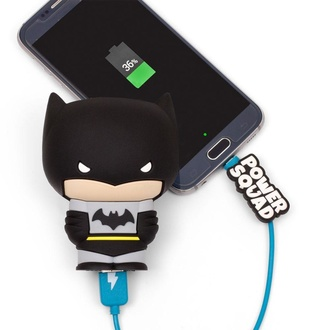 Power bank Batman - DC Comics - THUP-1002502