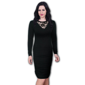 dress women SPIRAL - GOTHIC ELEGANCE, SPIRAL