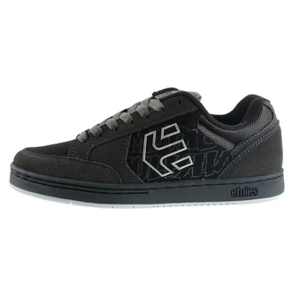 low sneakers unisex - METAL MULISHA, METAL MULISHA