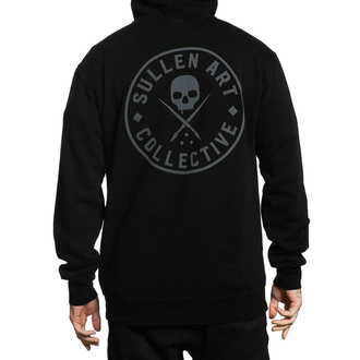 Men's hoodie SULLEN - EVER - JET BLACK, SULLEN