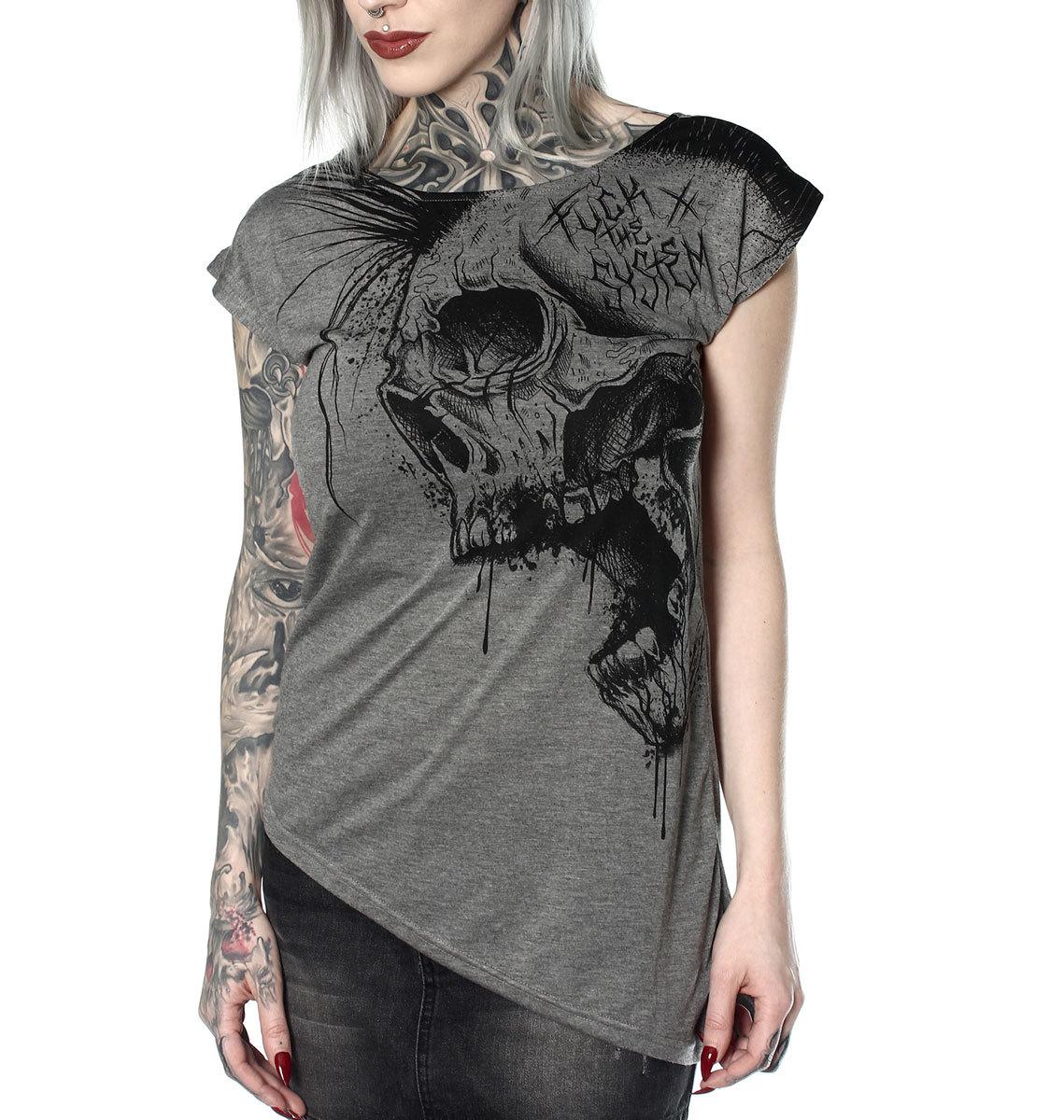 METALSHOP Metal und Punk T Shirts und Schuhe